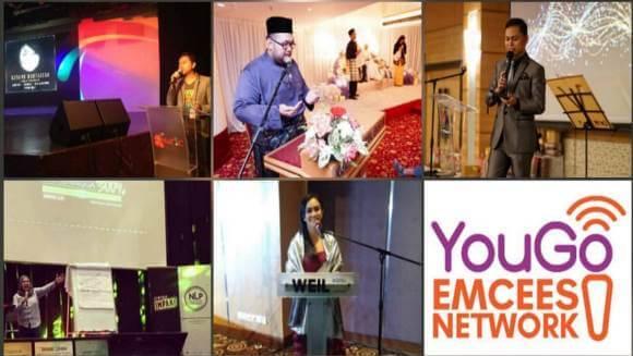 YouGo Emcees Network