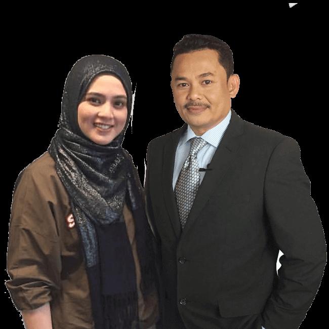 Halim & Nurul