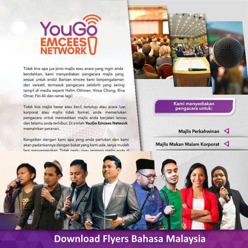 Download Flyers Bahasa Malaysia