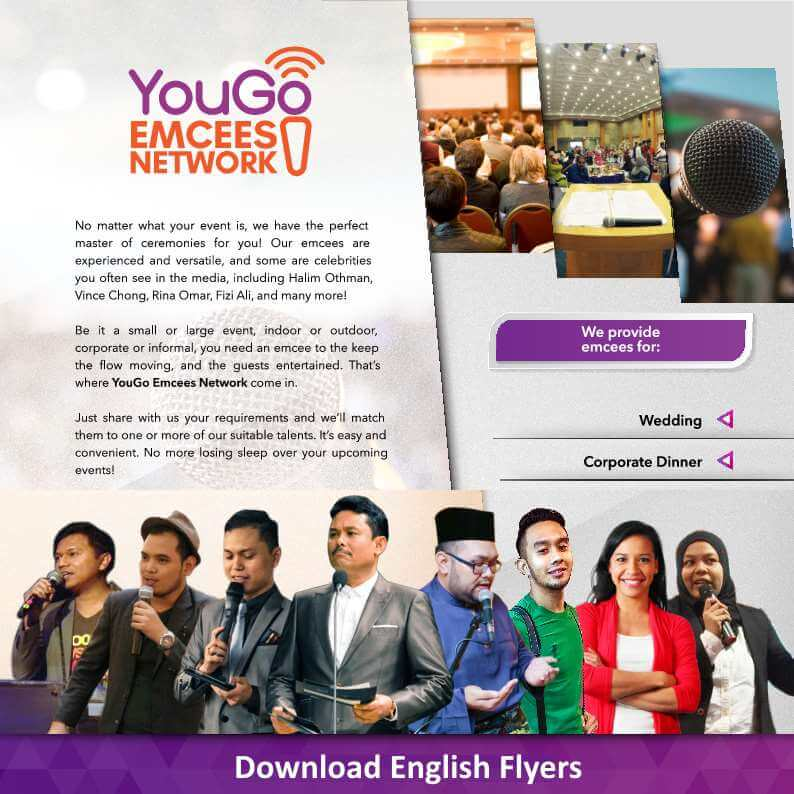 Download English Flyers