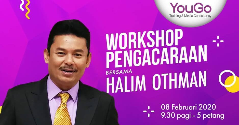 Workshop Halim Othman 20200208